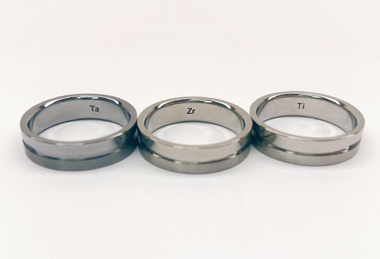 【静岡市】婚約指輪でも金属アレルギーは出るの?安心できる素材とは