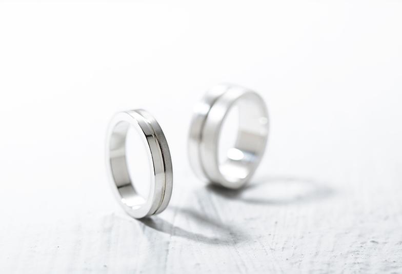 【浜松市】結婚指輪はシンプルに!プラチナが選ばれ続ける理由とおすすめのデザイン