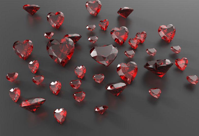 【静岡市】ルビーの魅力 宝石の女王と呼ばれる理由とデザインを紹介
