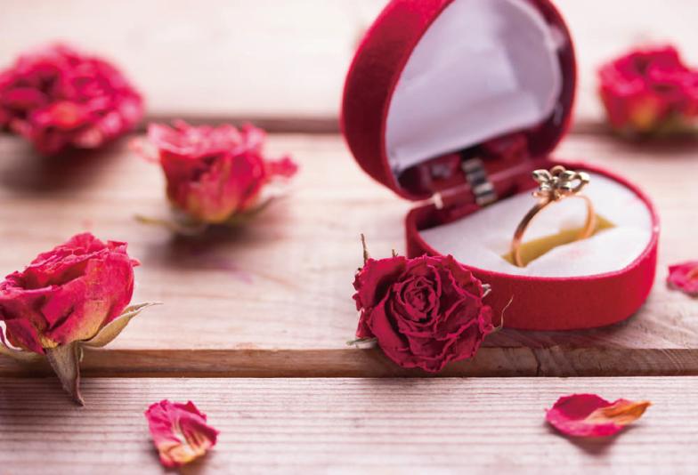 【神奈川県横浜市】私の婚約指輪をジュエリーリフォームして息子のお嫁さんに