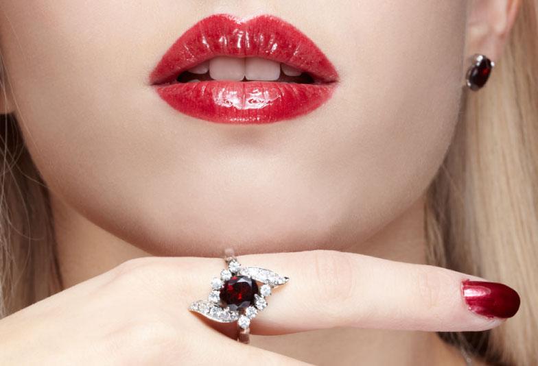 【静岡市】7月の誕生石ルビーとは?女王と呼ばれる宝石のヒミツ