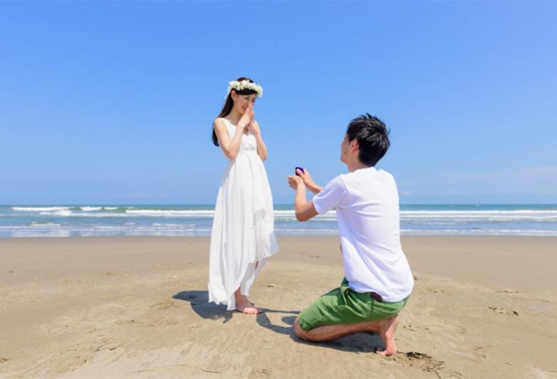 【石川県】先輩カップルからのおすすめプロポーズスポット!千里浜なぎさドライブウェイ編