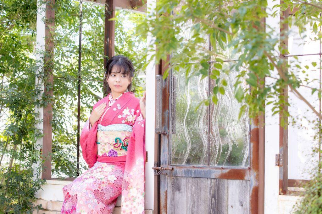 【静岡浜松前撮り】振袖成人式の前撮りも前撮りオンラインでOK!衣装の予約までできますよ