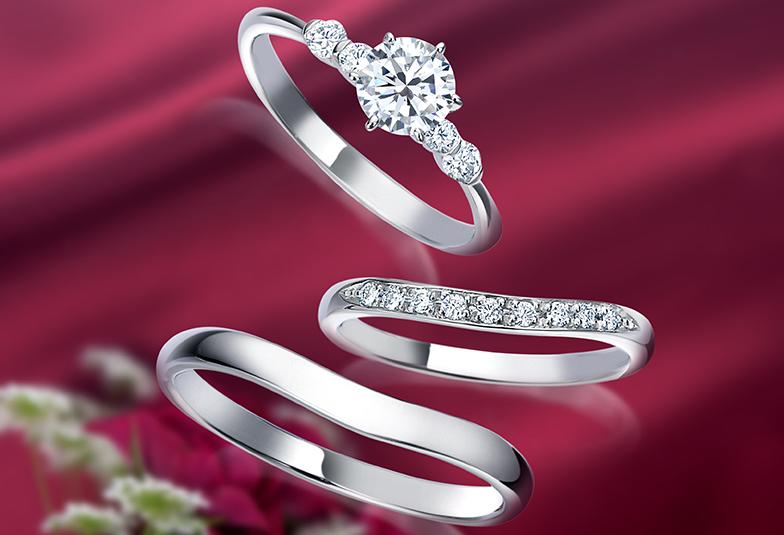 【宇都宮市】女性の魅力を引き立てる高品質のダイヤモンドを贈るプロポーズ!
