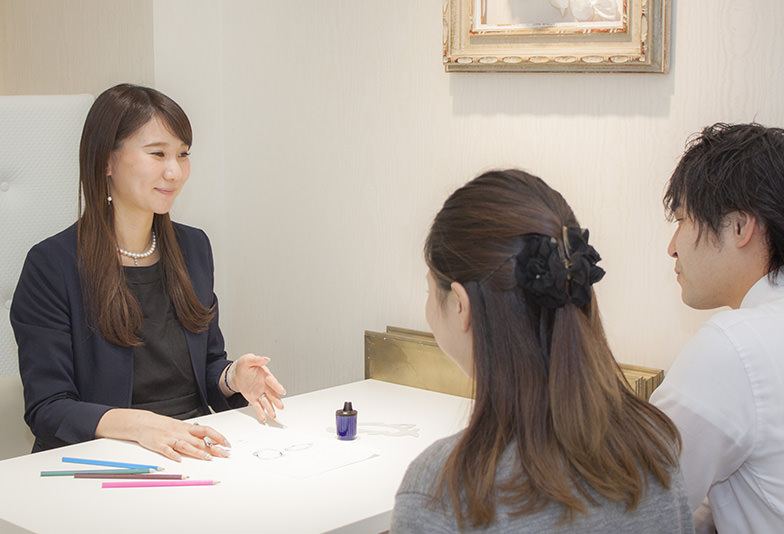 浜松結婚指輪手作り