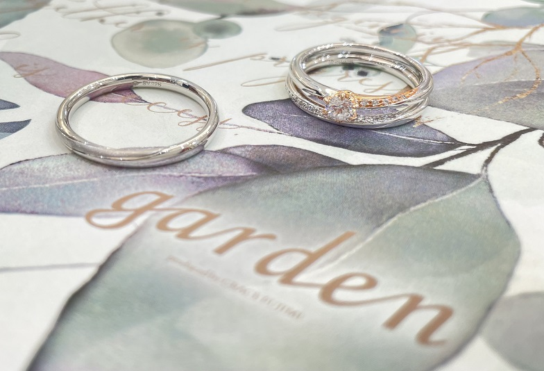 【京都大丸前】口コミで徹底調査!京都で結婚指輪(マリッジリング)を選んだこだわりポイントやおすすめとは?
