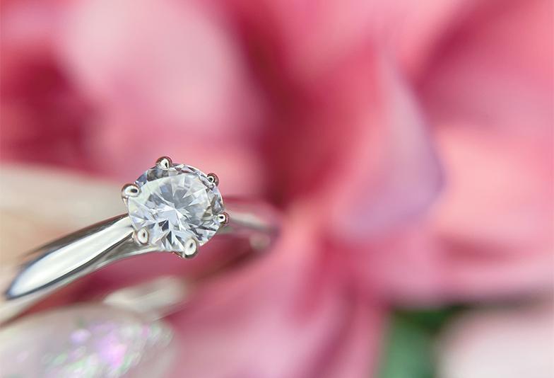【静岡市】30年後も満足できる婚約指輪(ダイヤモンド)の選び方