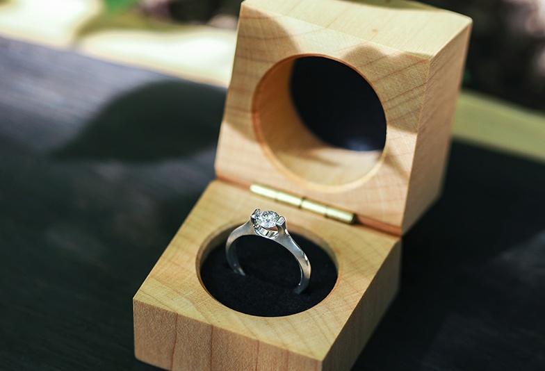 【静岡市】サプライズで贈りたい婚約指輪NO.1「デネブ」の正体とは