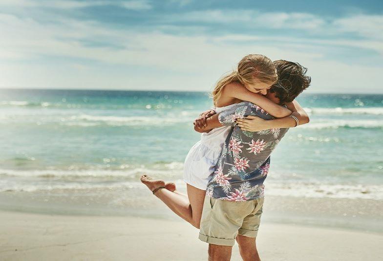 【宇都宮市】おふたりに幸せを運んでくれる?!プライベートビーチの結婚リングがおすすめな訳とは?