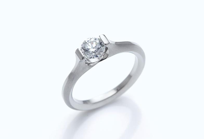 SORA 婚約指輪