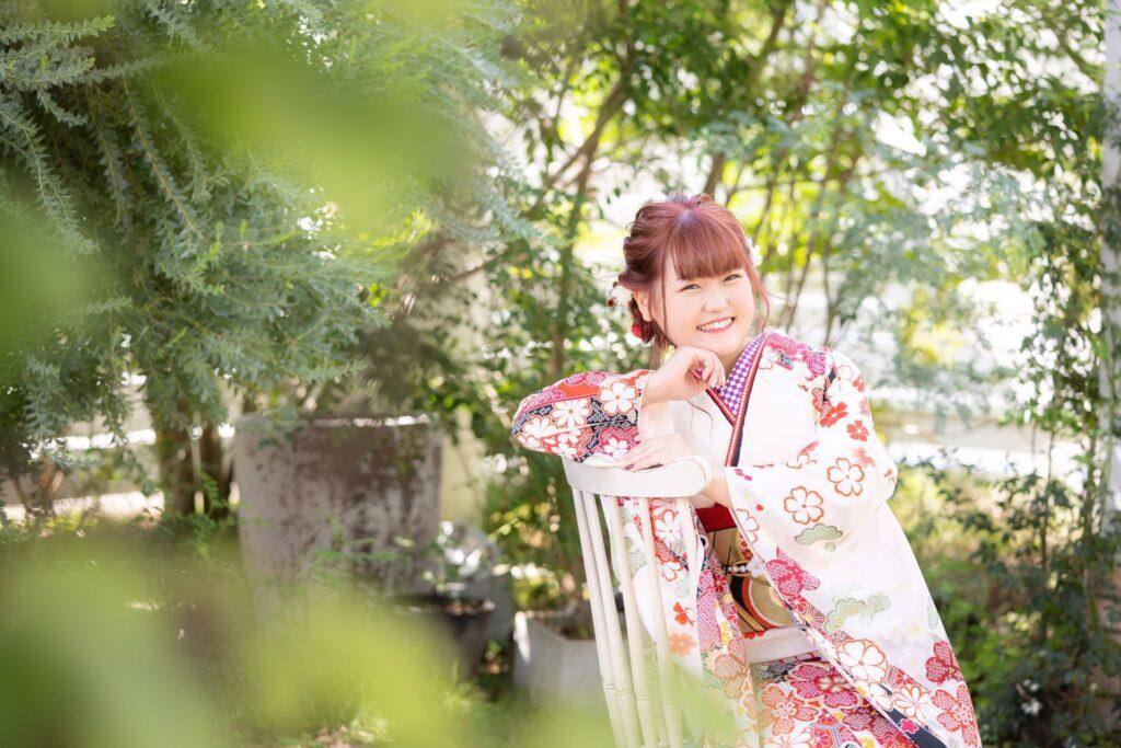 【静岡浜松前撮り】結婚式だけじゃない成人式衣装も前撮りオンラインで予約できるんです