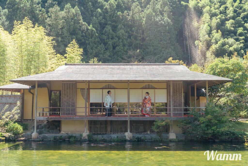【静岡浜松前撮り】藤枝の前撮り撮影なら玉露の里、岡部町をおすすめする理由