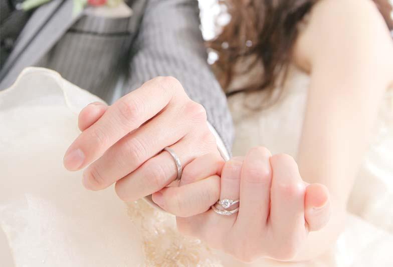 【山形市】プロポーズ男子必見!「AFFLUX」の婚約指輪で想いを伝える