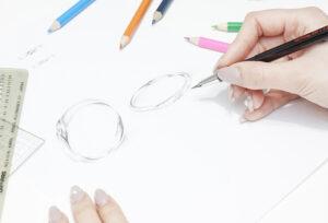 【浜松市】セレクトショップでオーダーメイドが可能な結婚指輪専門店とは