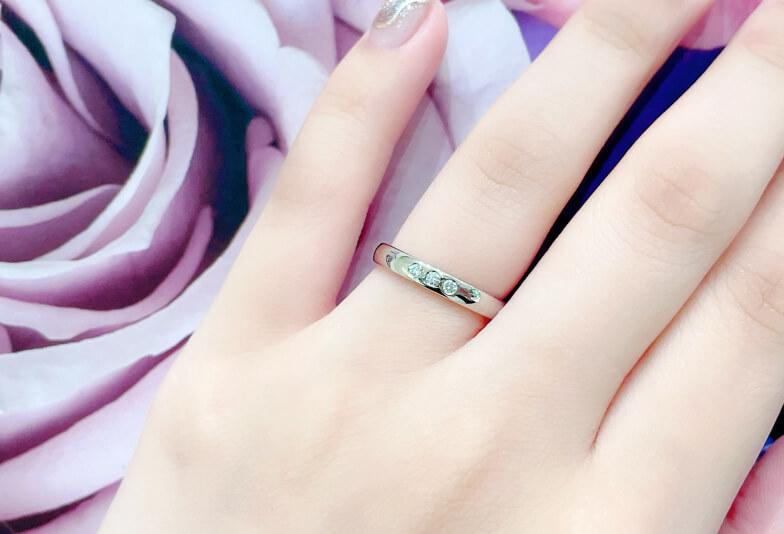 【静岡市】結婚10周年を迎えた私たちが結婚指輪を買い直した理由