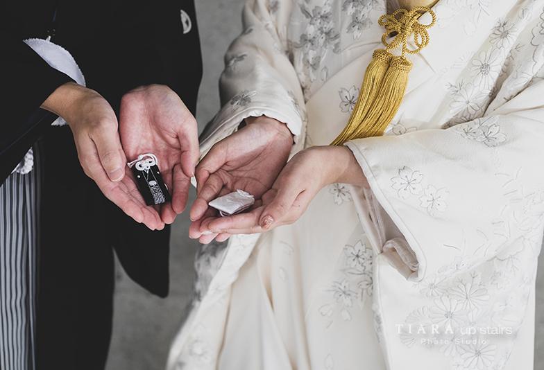 【浜松市】その値段に納得!高いには理由がある「鍛造結婚指輪」のおすすめポイント